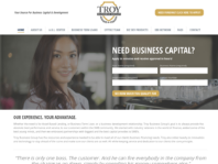 Troy Business Group