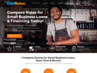SmallBusinessLoanRates.com
