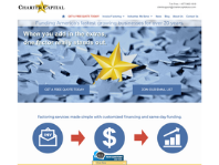 Charter Capital - Invoice Factoring Made Simple