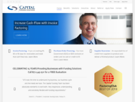 Capital Funding Solutions